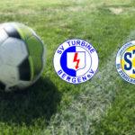 C-Junioren der SG Stahlbau Plauen setzt sich gegen SPG Bergen 2/ Tirpersdorf/ VFC Plauen 2 durch