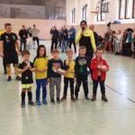 G-Junioren gewinnen ADMEDIA-Pokal des 1.FC Wacker Plauen